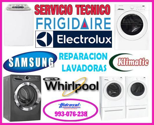 Servicio tecnico de secadoras a gas general electric