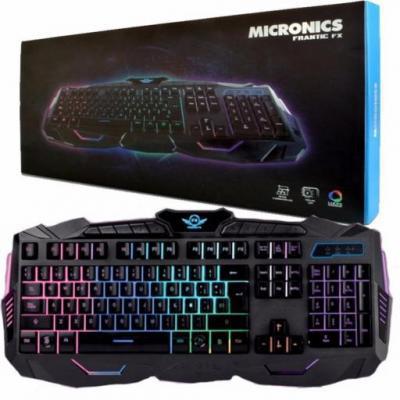 Teclado Micronics Fantastic Fx