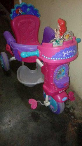 Triciclo para niñas envío a provincia somos serios