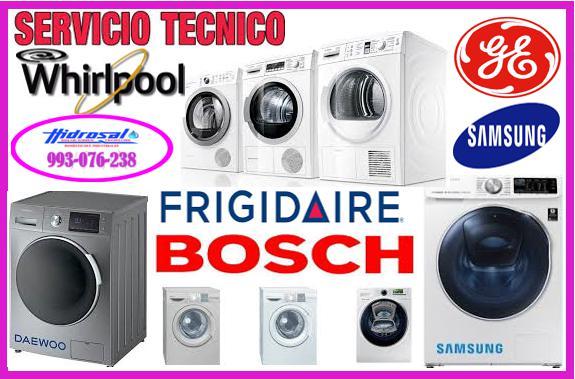 Whirlpool técnico de lavadoras whirlpool y reparaciones