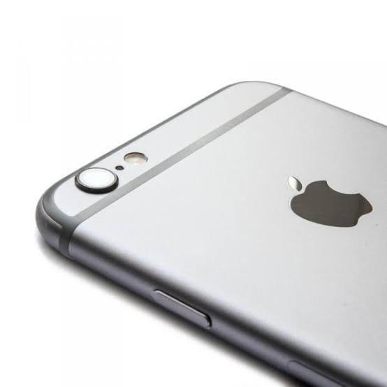 iPhone 6S 128Gb Estado:9.5 de 10 Libre