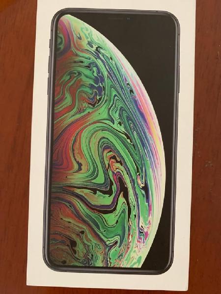 iPhone Xs Max 64 Gb NUEVO Oferta