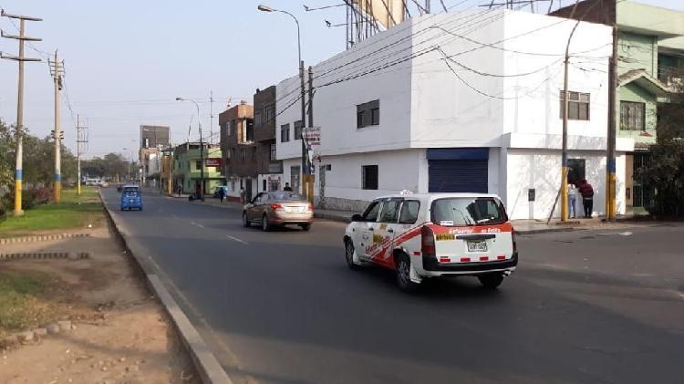 Alquiler de local comercial en sjl