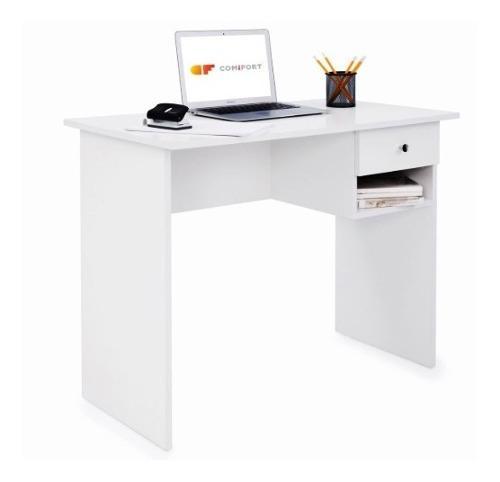 Escritorio con cajon para computadora hogar oficina