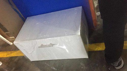 Mueble melamine 18mm nuevo oferta