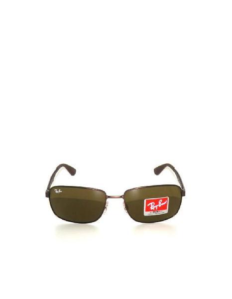 Gafas de sol ray ban rb3529 mate marron