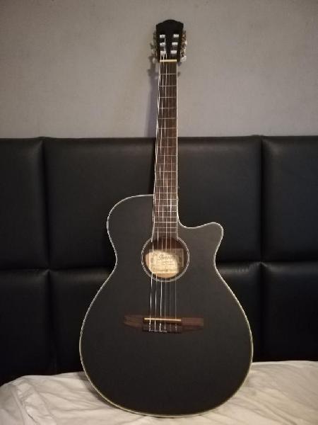 Guitarra ibanez electro acustica