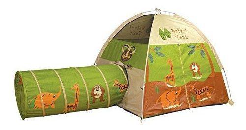 Juego pacifico carpas 20435 niños safari diversion tienda d