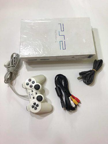 Ps2 White Ntsc-j 50000