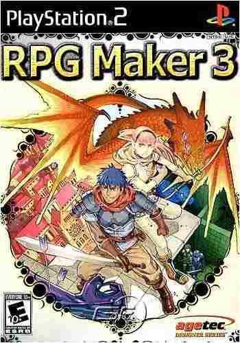 Rpg Maker 3 Playstation 2