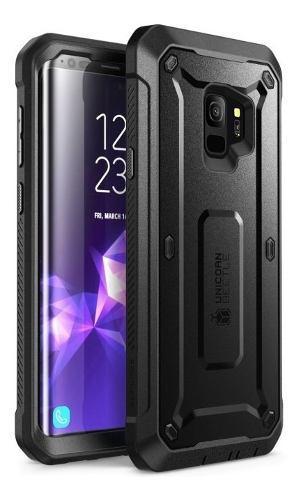 Case celular samsung galaxy s9 supcase ubpro proteccion
