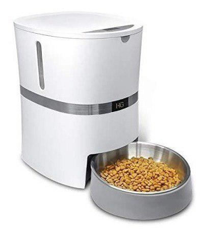 Honeyguaridan hg a36 alimentador automatico para mascotas pe