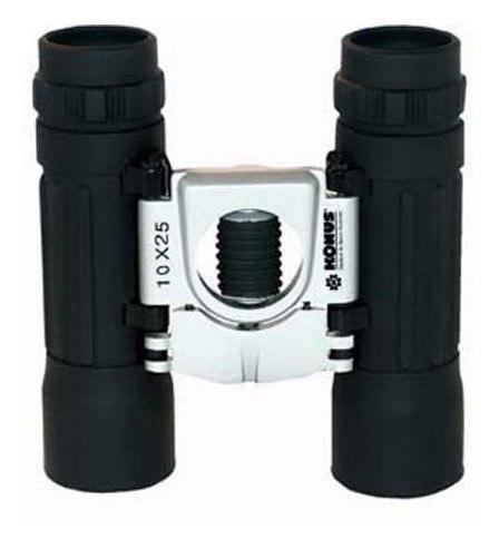 Serie basica konus 10x 25mm binocular