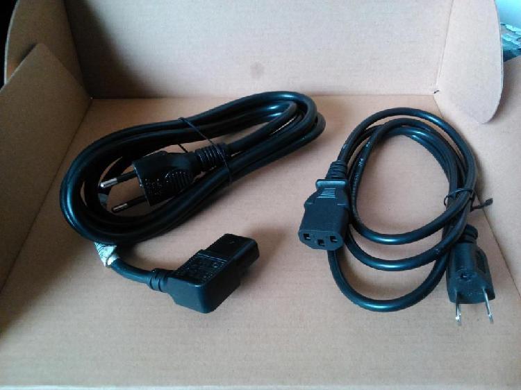 Cable de alimentación o poder