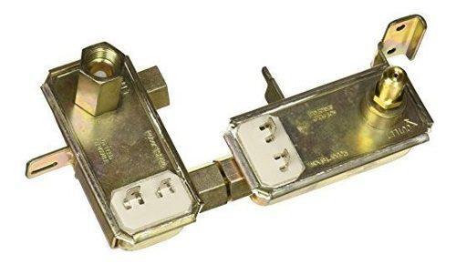 Electrolux numero de pieza 316404901 valvula de seguridad