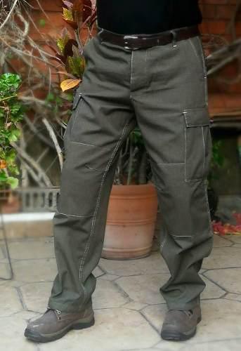 Pantalones Cargo Rebajas Junio Clasf