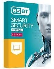 Antivirus eset nod32 security premium x 1 año 3pc