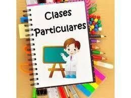 Brindo clases particulares de 1 a 6to de primaria en mi