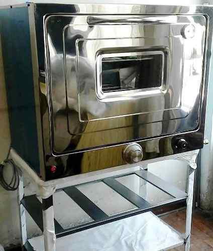 Horno pastelero gas semi-industrial multifuncional | nuevo