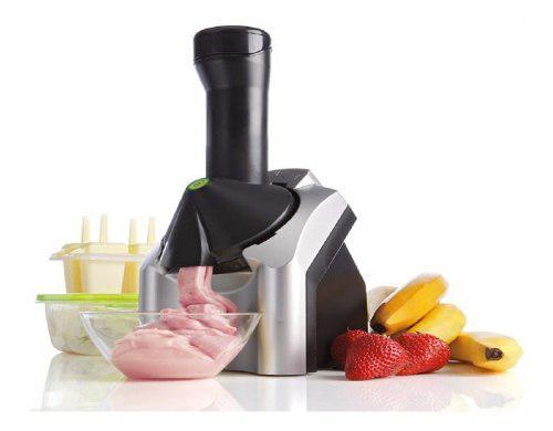Maquina helados domestica venta nueva