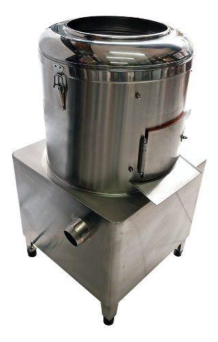 Máquina peladora de papas industrial nueva 2019 delivery