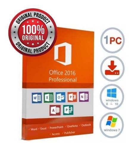 Office_2016_professional_plus 32_64 bits_original
