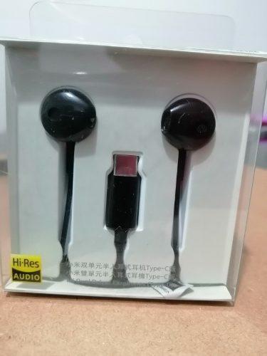 Auriculares Xiaomi Hires Tipo C