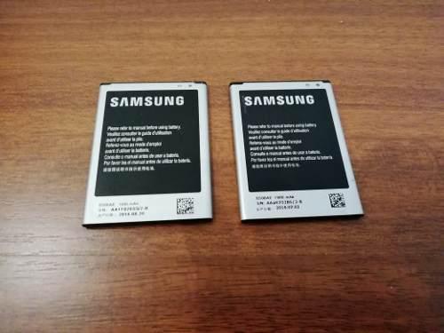 Baterías Samsung S4 Mini
