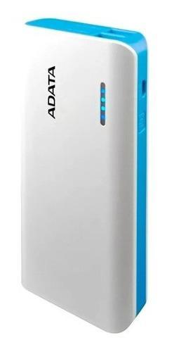 Bateria Ext Adata Pt100 10000mah