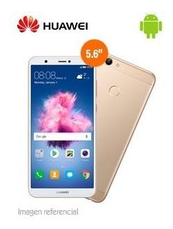 Celular smartphone huawei p smart 5.65'1080x2160 android 8.1