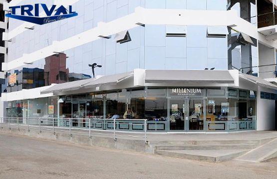 Vendo local comercial de 132.55 m2 en lugar estratégico