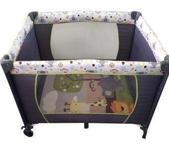 Cuna corral corralito portátil plegable baby kits niña