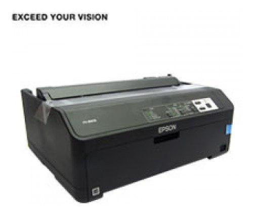 Impresora multifunción matricial epson fx-890ii matriz...