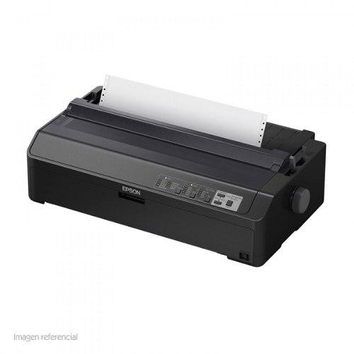 Impresora multifunción matricial epson lq-2090ii matri...