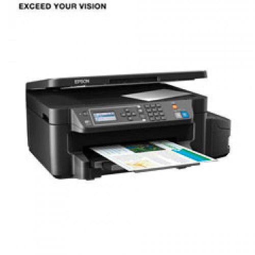 Impresora multifunción multifuncional de tinta ecotnak e...