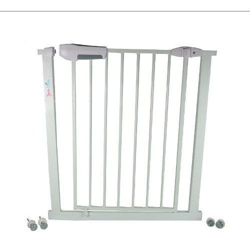 Puerta De Seguridad Para Bebé