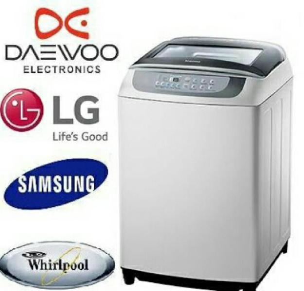 Reparacion de lavadoras alexander 992146692/