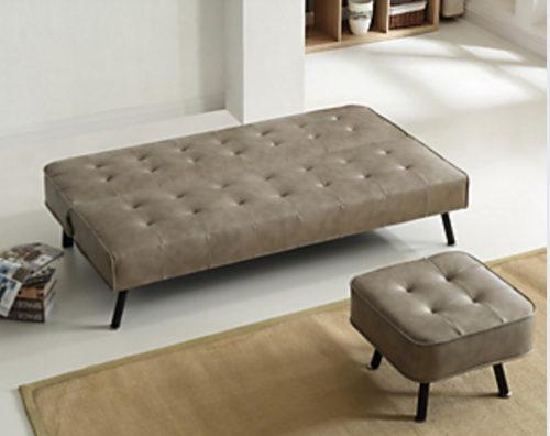 Sofa Cama Con Posa Pies Envio A Provincia