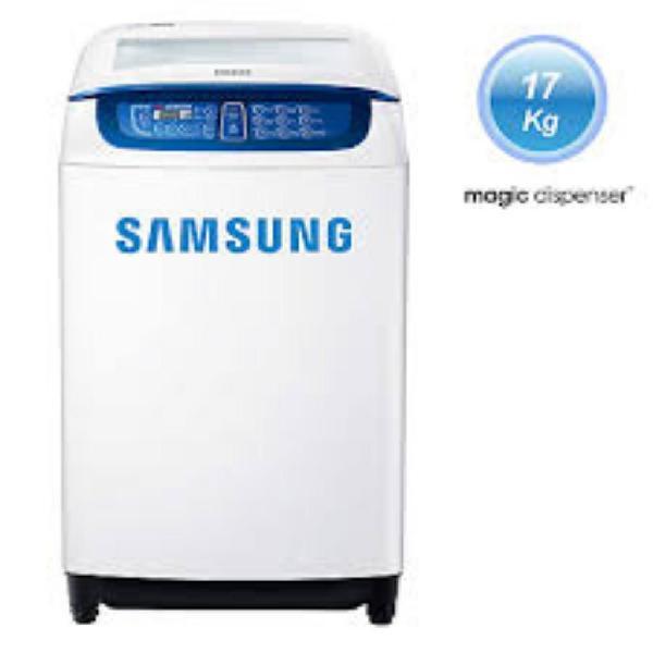 Tecnico de lavadoras samsung daewoo lg