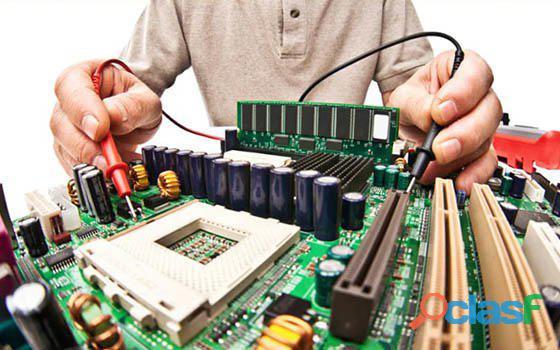 SOPORTE REPARACIONES COMPUTADORAS LAPTOPS INTERNET WIFI A OFICINAS Y DOMICILIOS 983307934 segunda mano  Trujillo (La Libertad)
