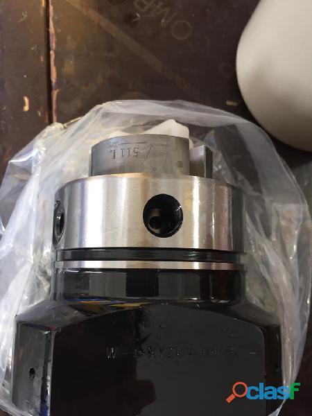 7189 267k cabezal bomba inyectora perkins nuevo dp200 004k