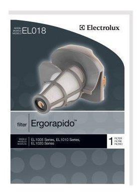 Electrolux ergorapido el018
