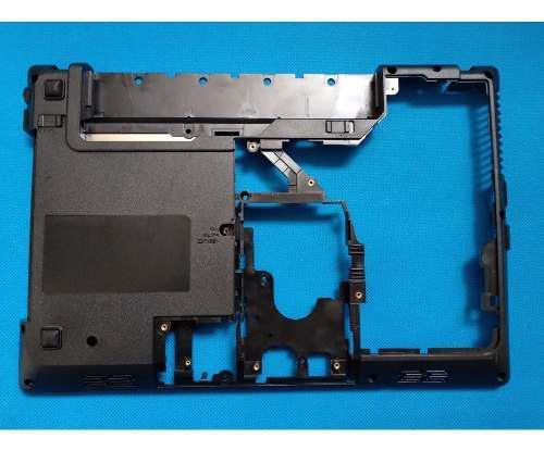 Lenovo g470 g570 base inferior con hdmi