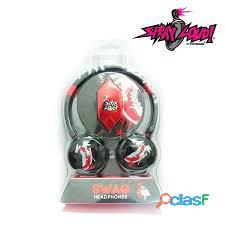 Swag Headphone   Audifonos