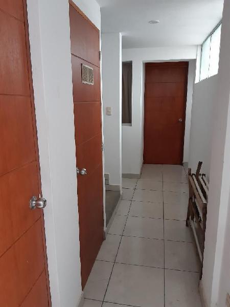 Alquiler habitaciones desde 300 soles