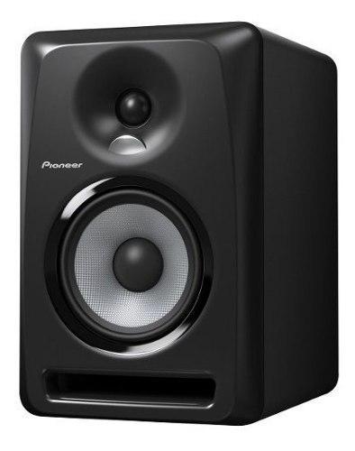 Parlante monitor activo pioneer s-dj50x lm