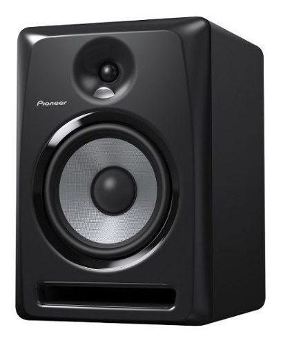 Parlante monitor activo pioneer s-dj80x