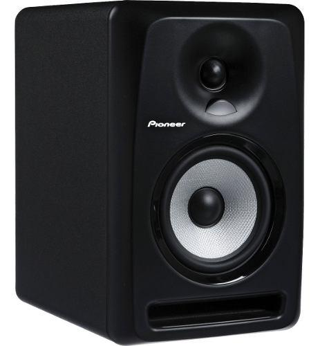Pioneer s-dj50x parlante monitor activo de referencia dj
