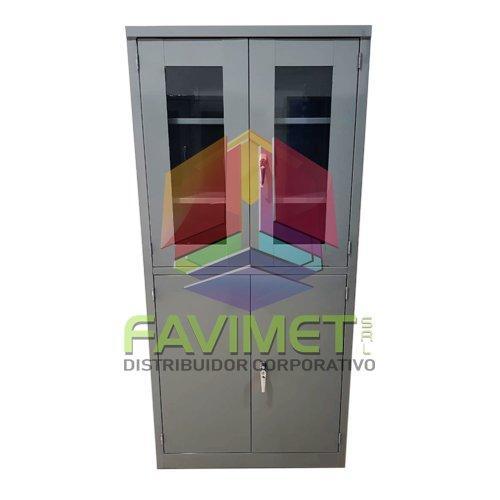 Fabricamos muebles metalicos y lockers metalicos de buena ca