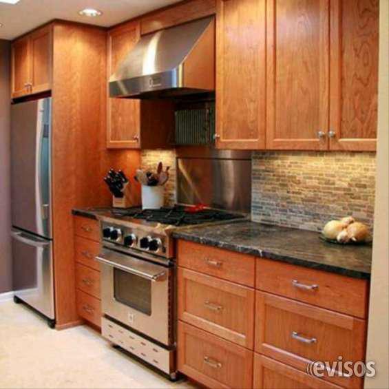 Muebles para cocina fabricación diseño lima perú en lima en ...